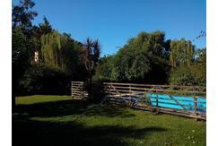 Alquiler Quinta En Moreno, La Reja Grande