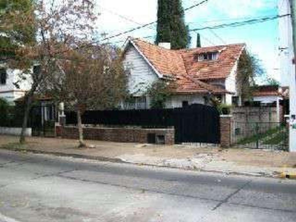 Casa en Venta de 4 ambientes en Buenos Aires, Pdo. de Vicente Lopez, Florida