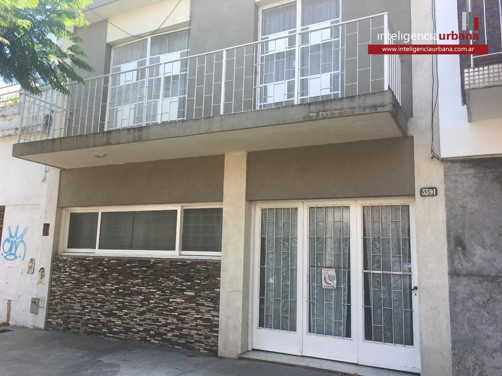 Casa de 5 amb con garage, patio y terraza