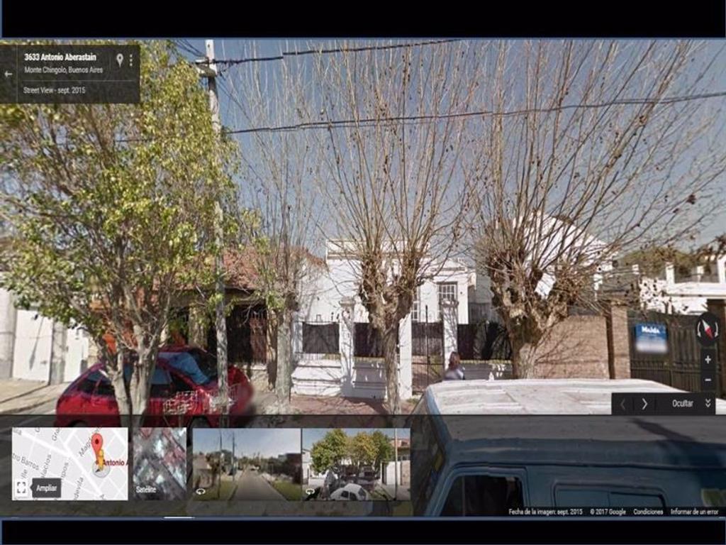 Casa en alquiler en aberastain 3600 lanus este argenprop for Alquiler casa sevilla este particular