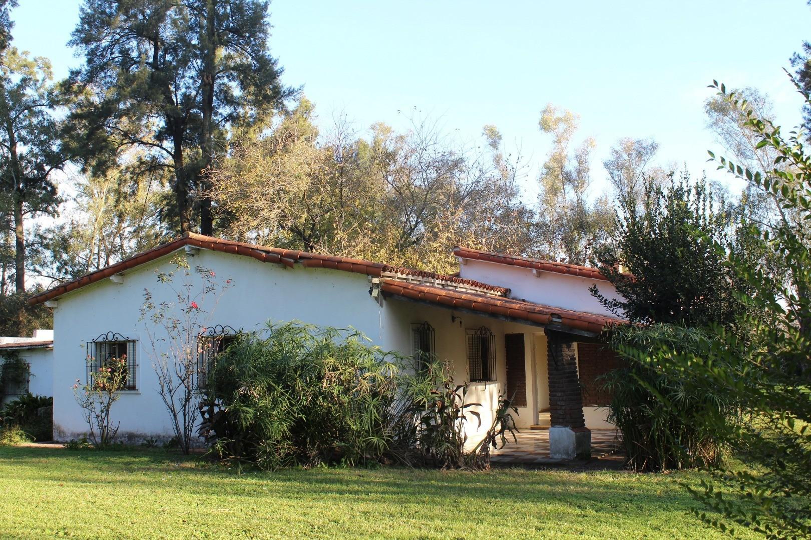 Casa tipo 4 ambientes en lote de 630 m2 - Loteo Tortugas 3