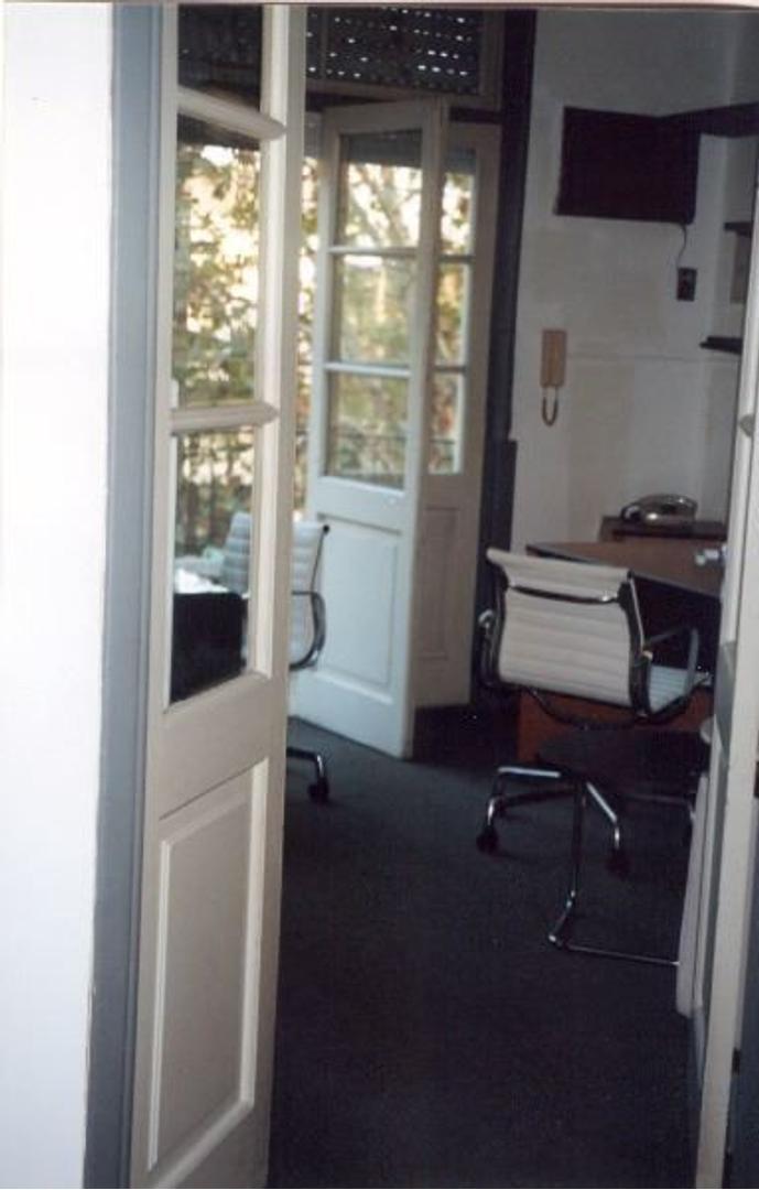 Alquilo Oficina 2 amb/ frte. Dueño Villa Urquiza