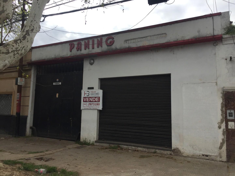 Galpon en Venta en Barrio Matheu