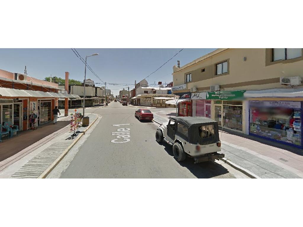 Venta, local en San Clemente del Tuyu, Costa Atlántica