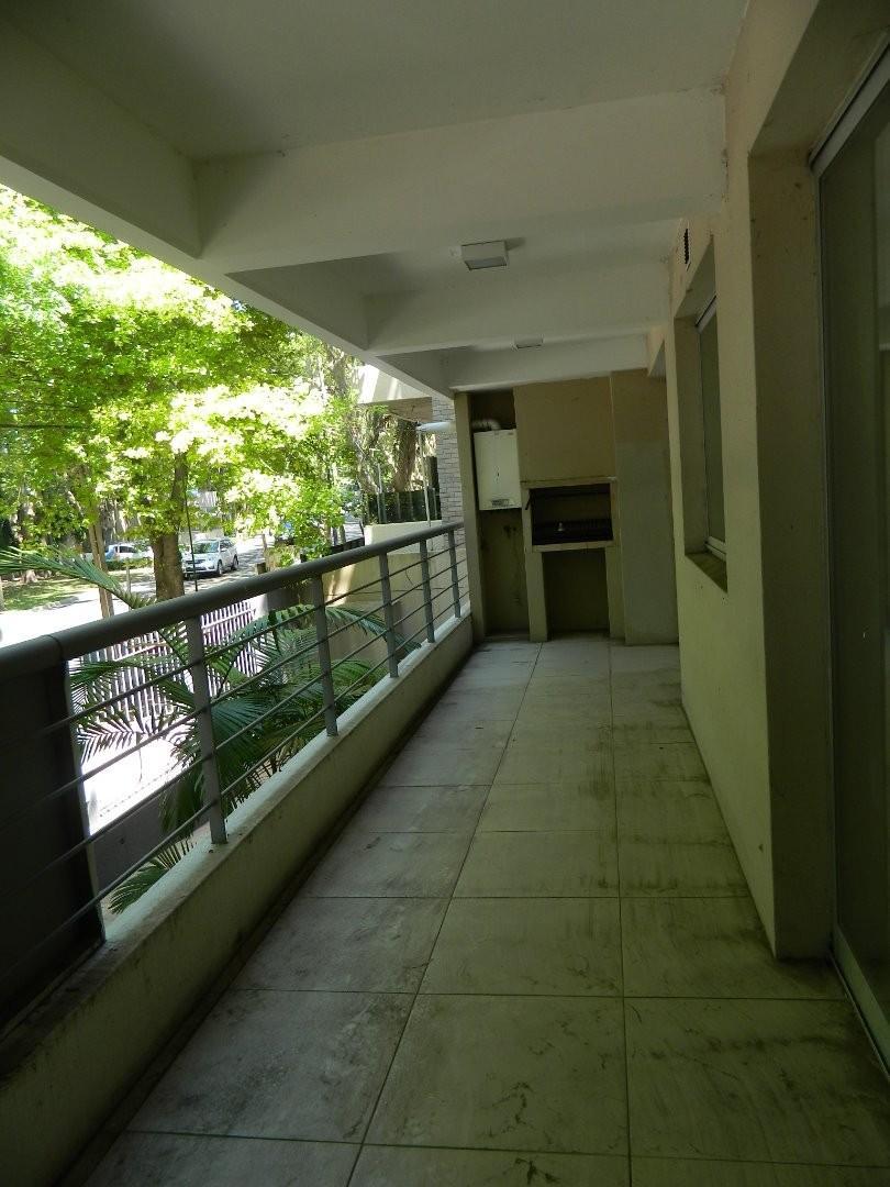 Buratti - Dep 2 Ambientes en Venta en Av Lib 3200 en Punta Chica