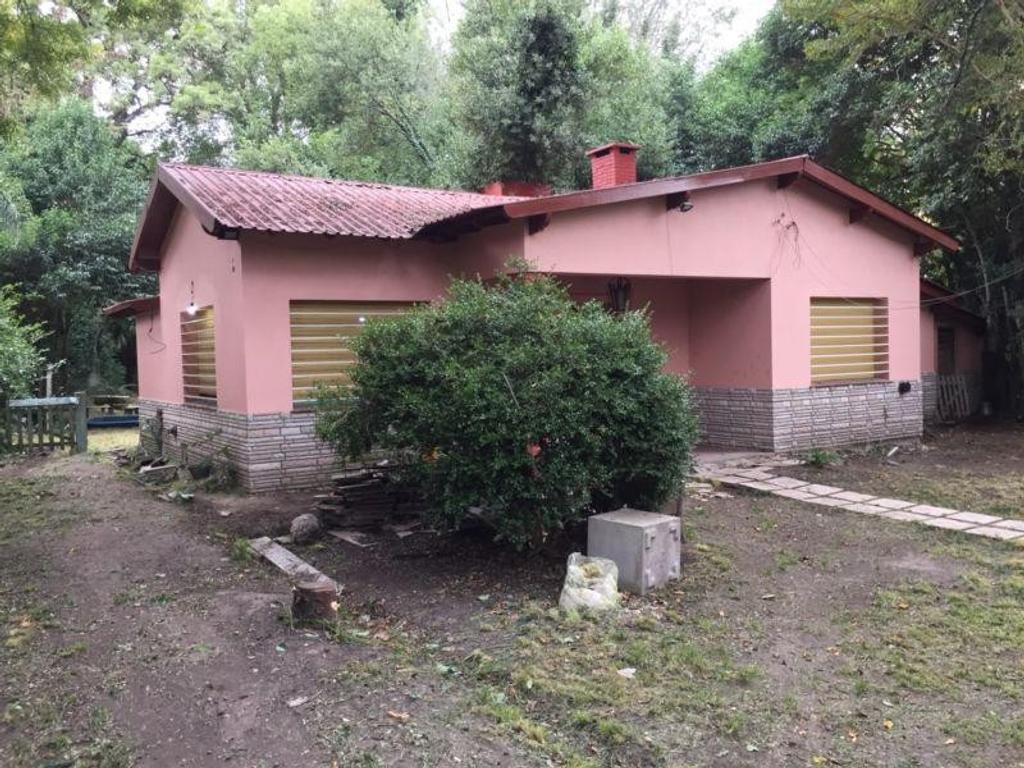 Casa Quinta en Villa Elisa