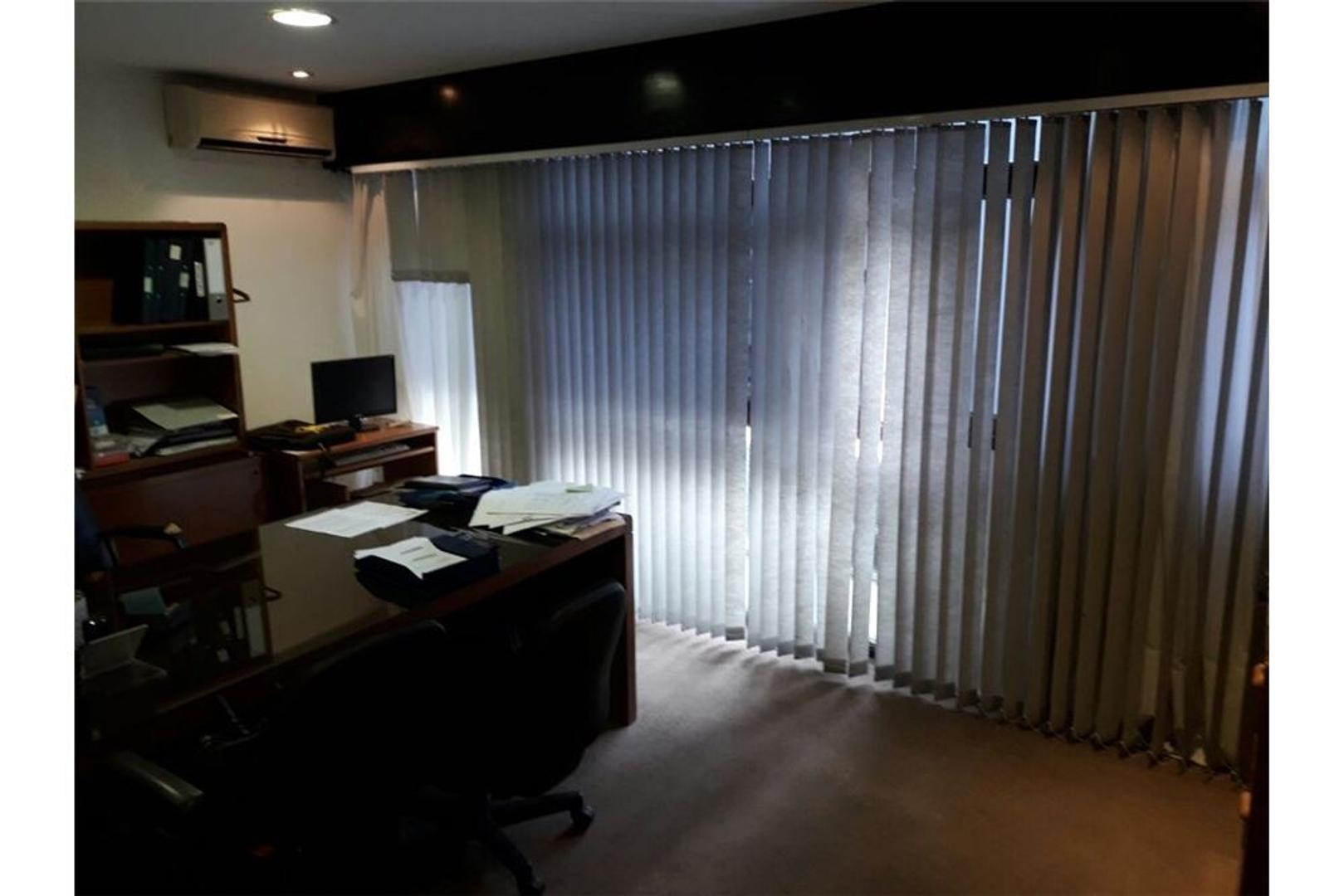 Oficina de 3 ambientes