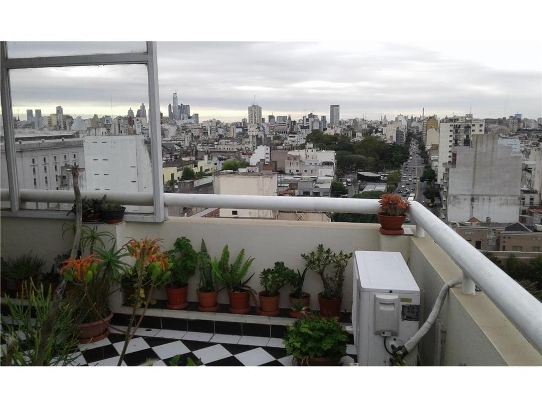 DUEÑO DIRECTO - PENT HOUSE CON VISTA A CIUDAD / RIO