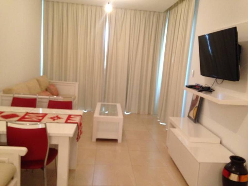 2 Ambientes en Condominios WYNDHAM en Bahia Grande