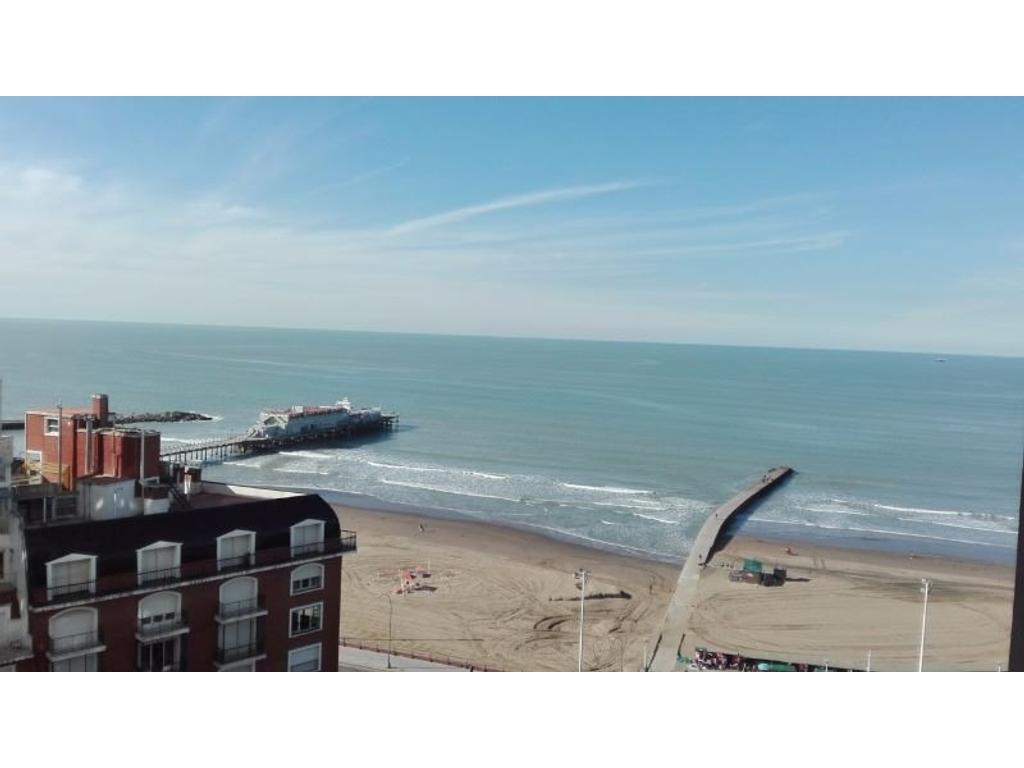 1 Amb c/ vista al Mar | Edificio Bristol Center | Oportunidad |