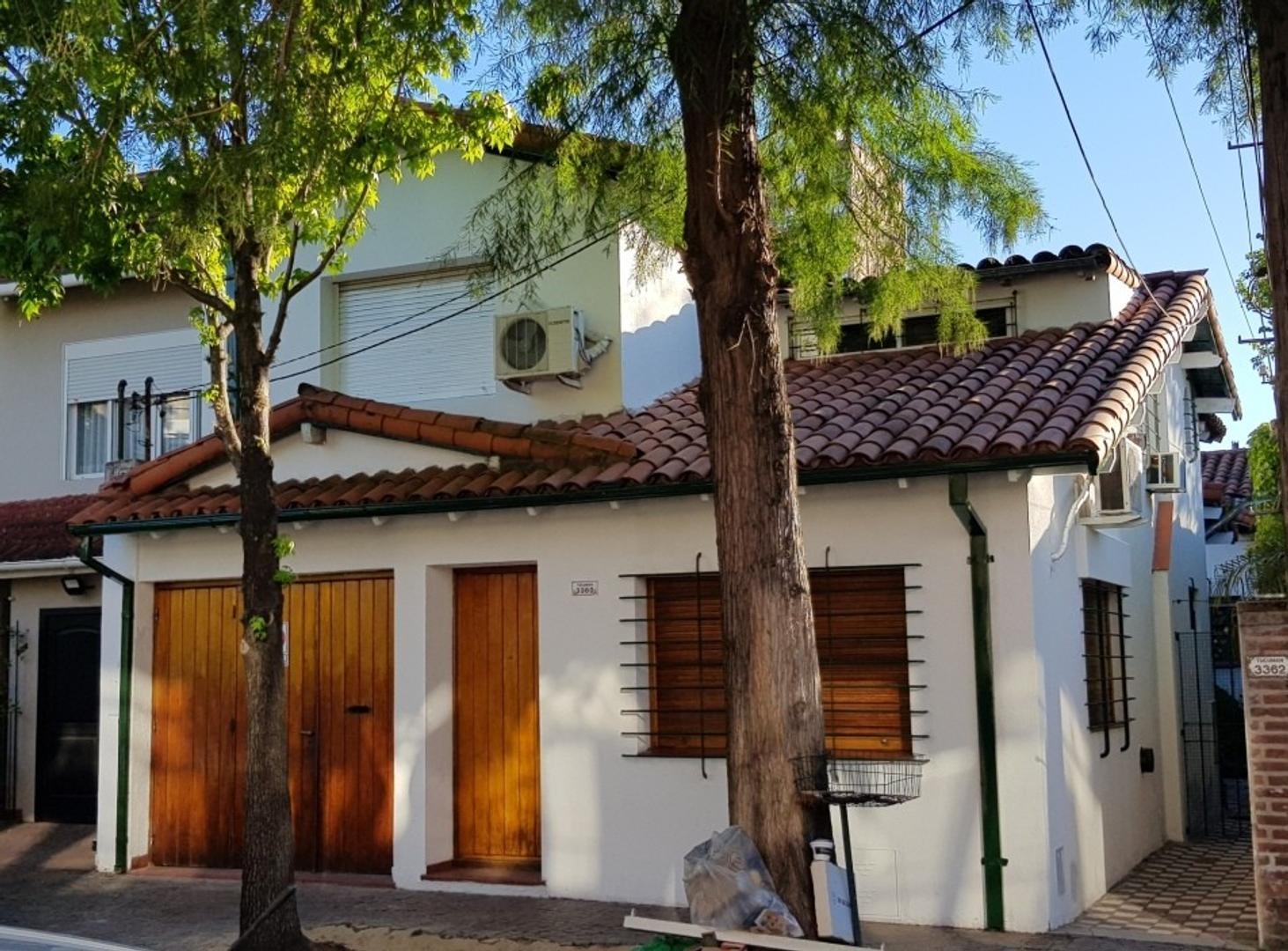 Casa en Venta en La Lucila-Vias/Maipu - 5 ambientes