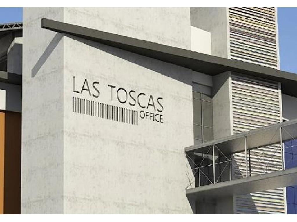 ALQUILER OFICINAS 50 m2 - LAS TOSCAS OFFICE