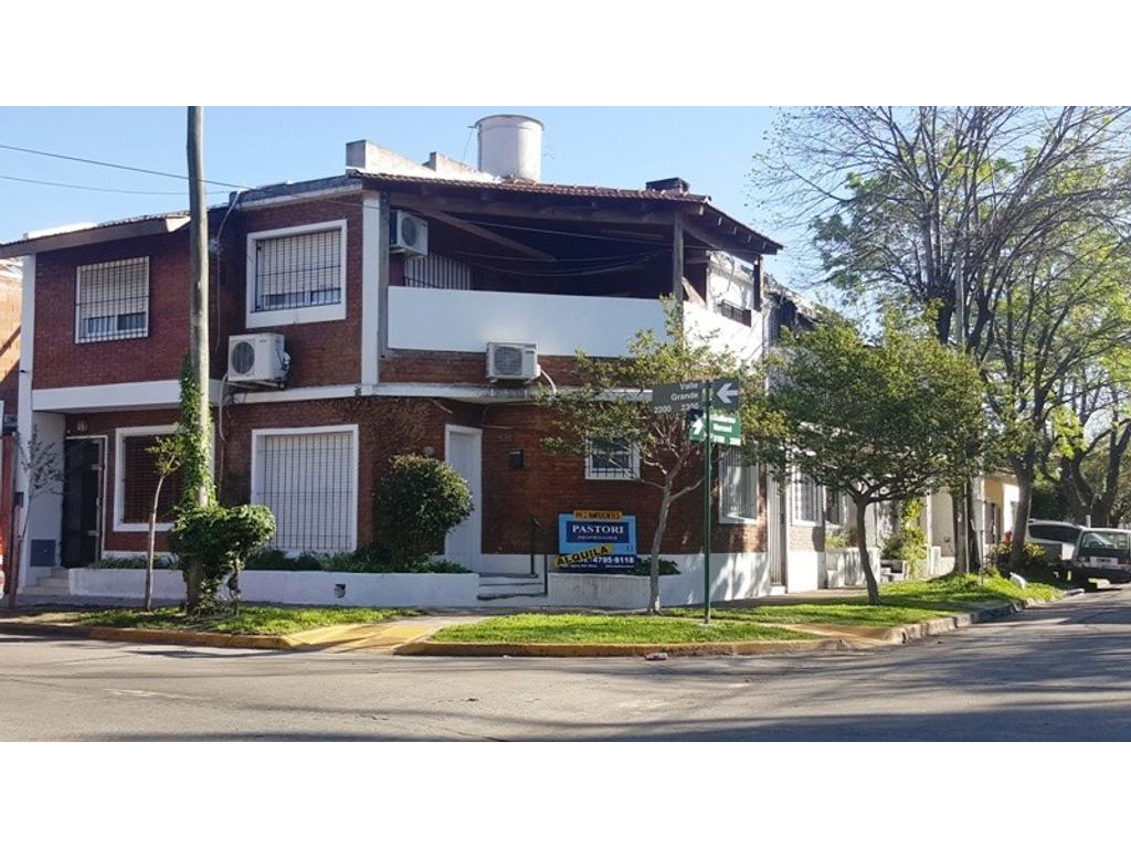 RESERVADO Alquiler de PH 2 AMBIENTES en Olivos, Vicente Lopez