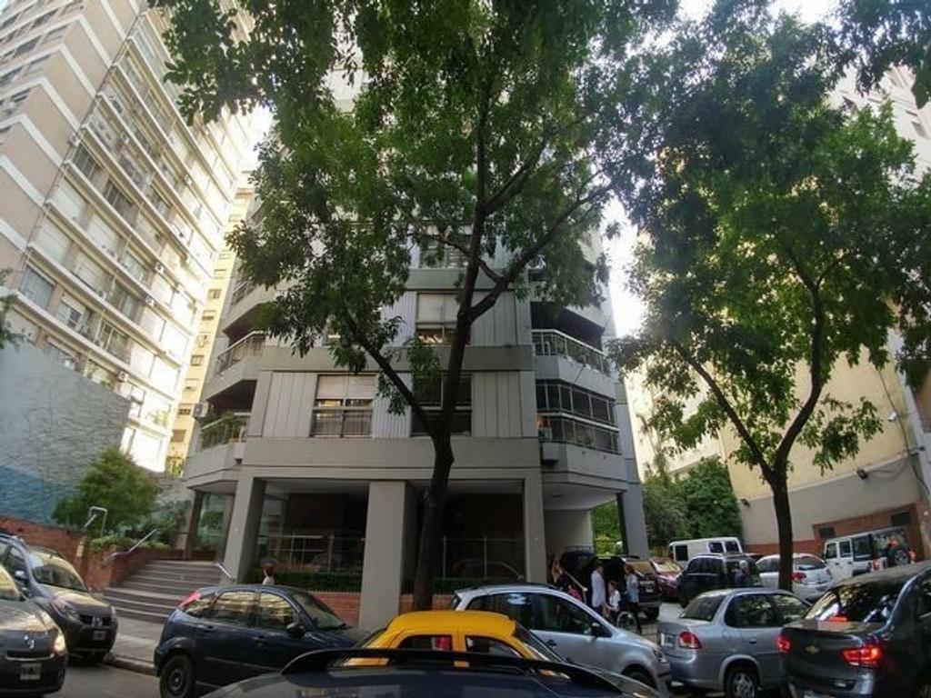 XINTEL(OPL-OP1-3030) Departamento - Alquiler - Argentina, Capital Federal - ARCOS  AL 2000