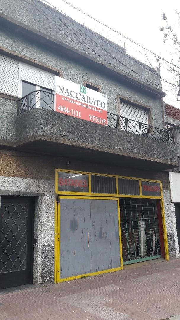Ph en Venta en Liniers - 3 ambientes