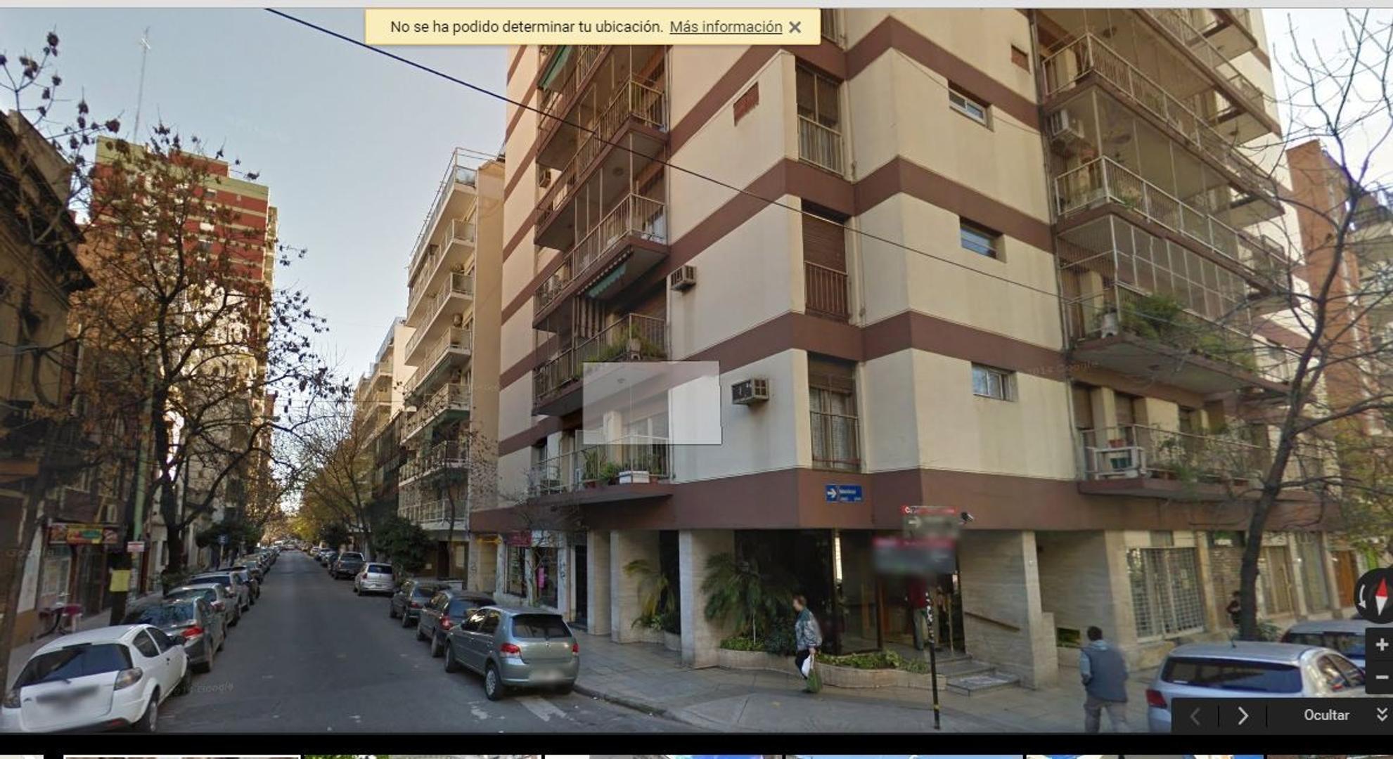 Cochera cubierta en Vidal 2200 - Belgrano - Capital Federal