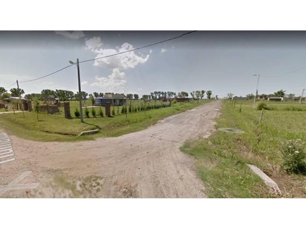 Terreno en Barrio Abierto - Funes Town