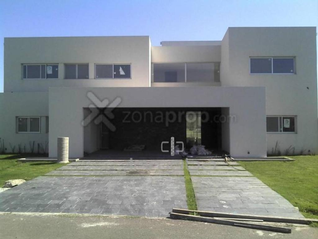Barrio Cerrado La Lomada - Pilar - Bs.As. G.B.A. Zona Norte