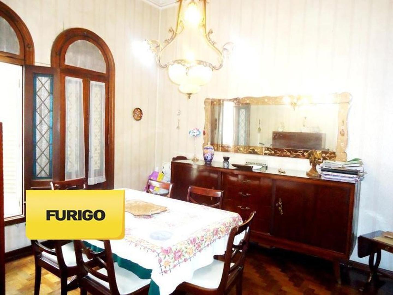 Casa 3 dormitorios. San Juan/Oroño. Rosario centro.