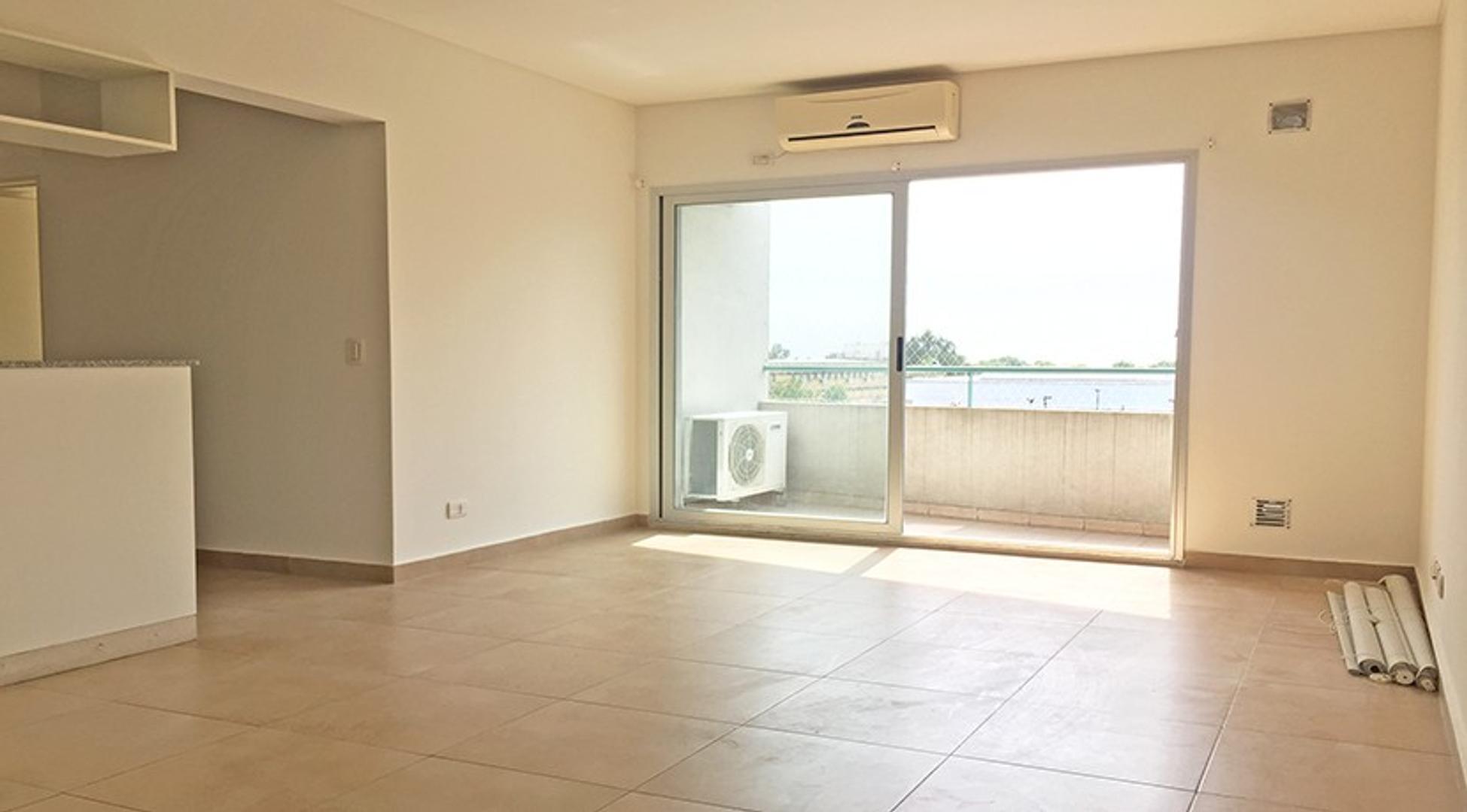 Departamento 3 ambientes con Cochera y Baulera en Olivos