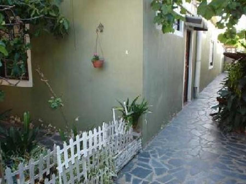 Ph muy amplio 3 amb con patio y terraza propia