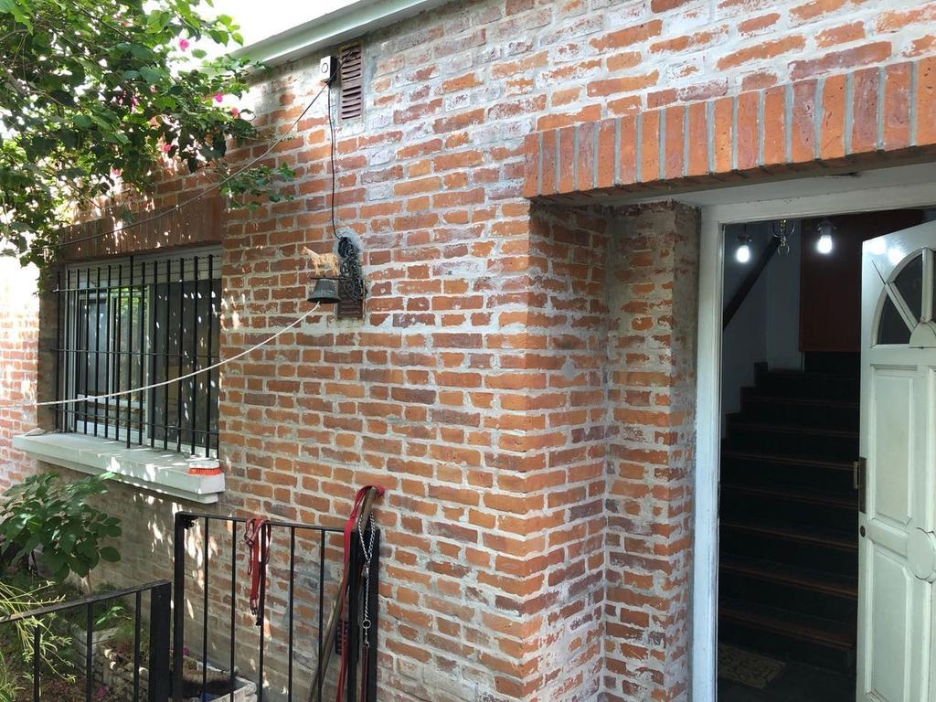 Alquiler departamento 3 ambientes con jardin, Martinez, San Isidro