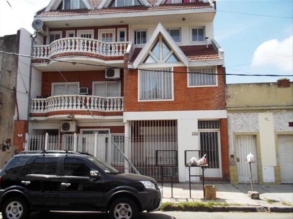 Departamento en Venta de 3 ambientes en Buenos Aires, Pdo. de La Matanza, San Justo
