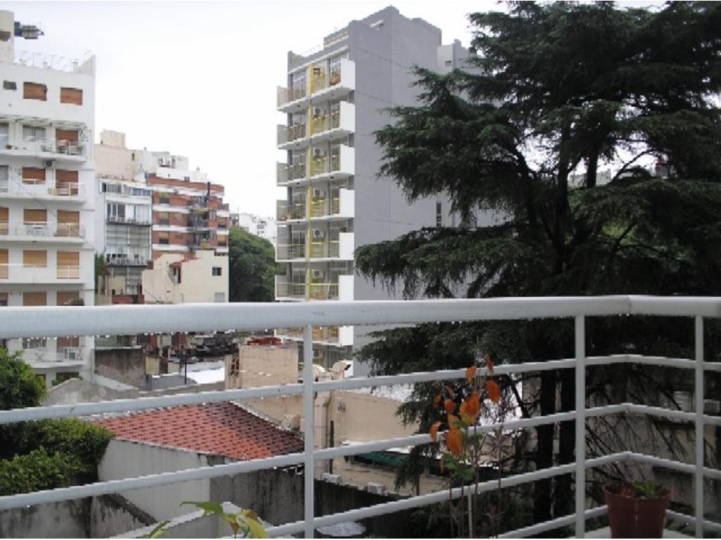 Departamento En Alquiler En T De La Carcova 3500 Palermo  # Muebles Palermo
