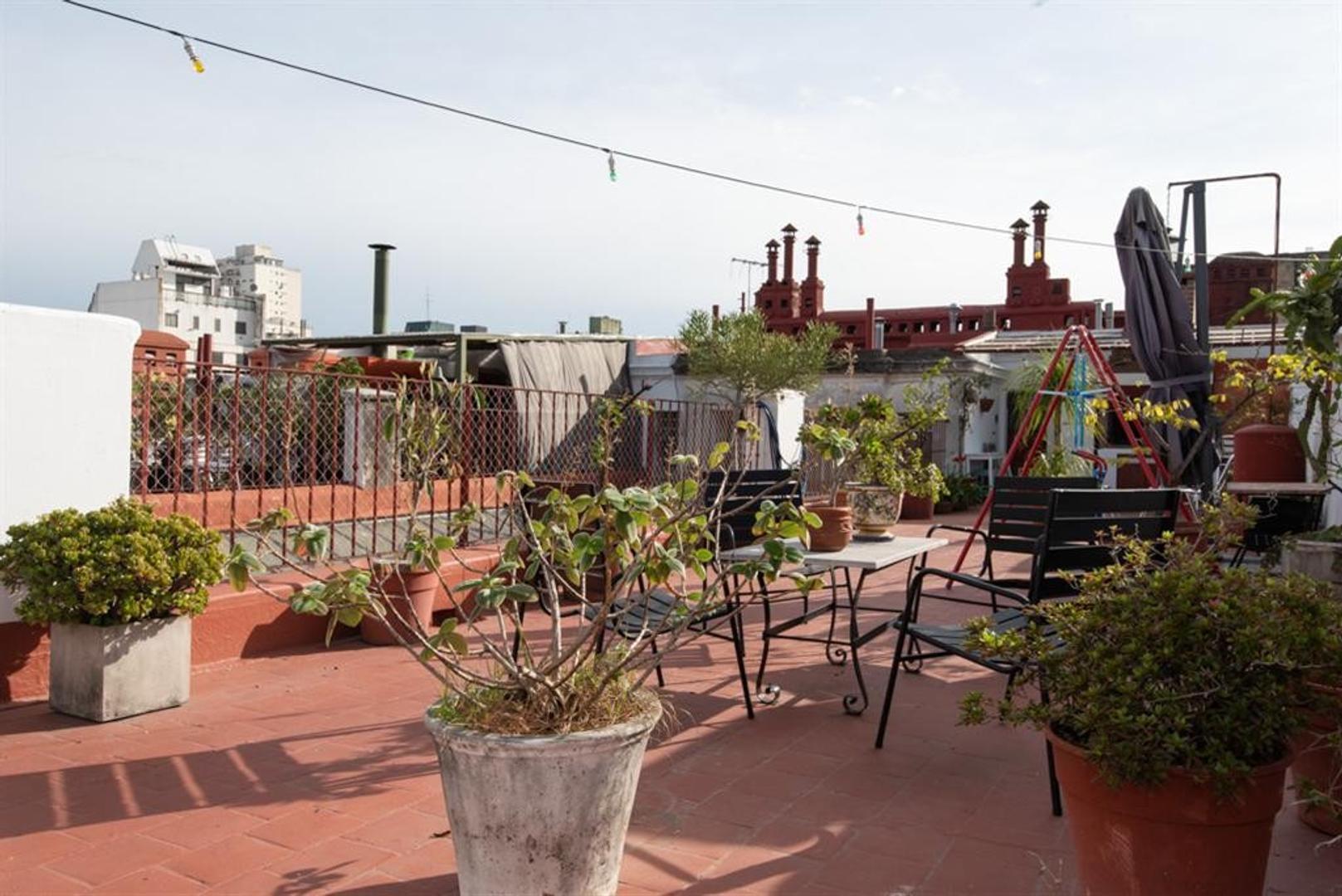 Departamento con terraza, muy bien reciclado.  - Foto 38