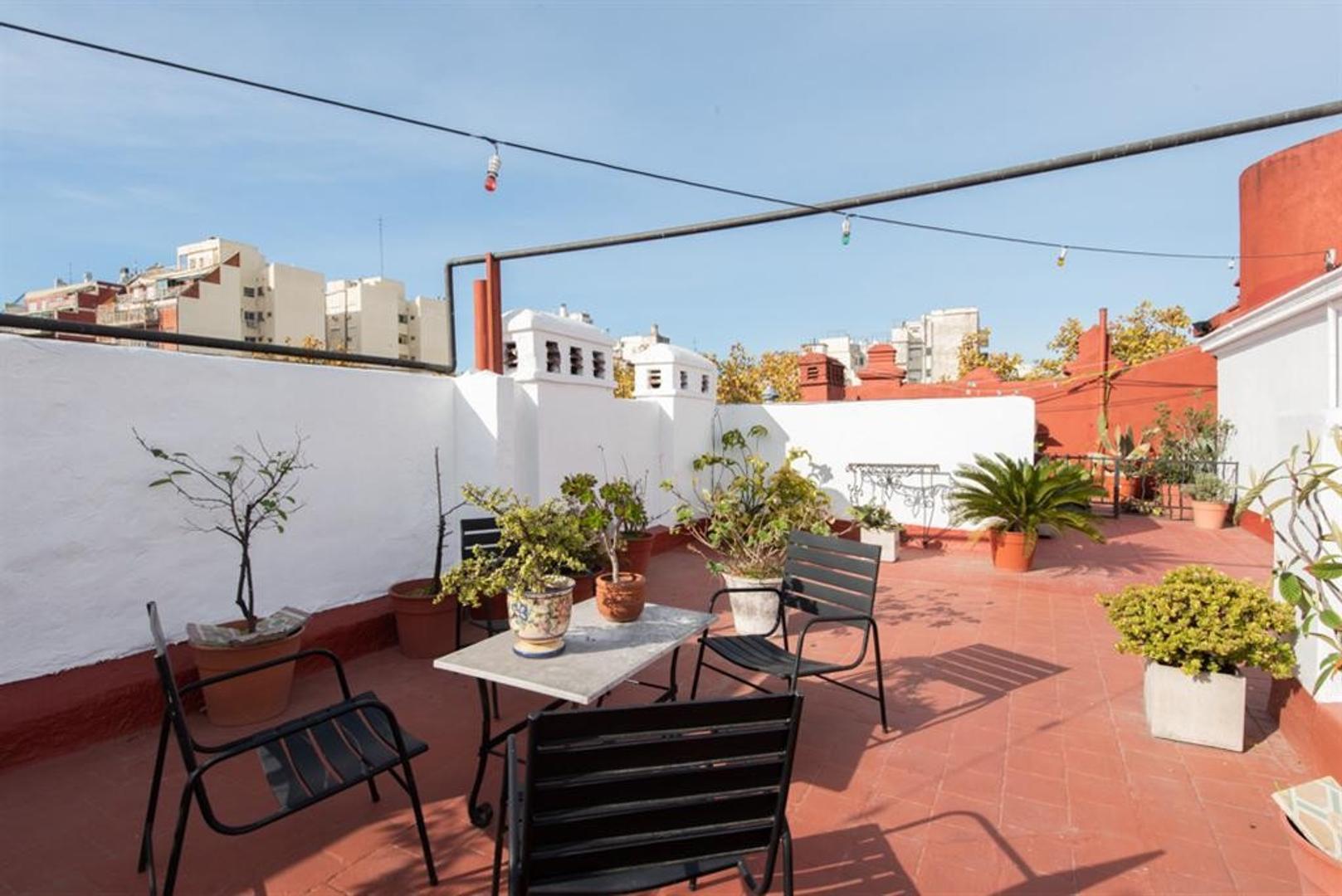 Departamento con terraza, muy bien reciclado.  - Foto 37