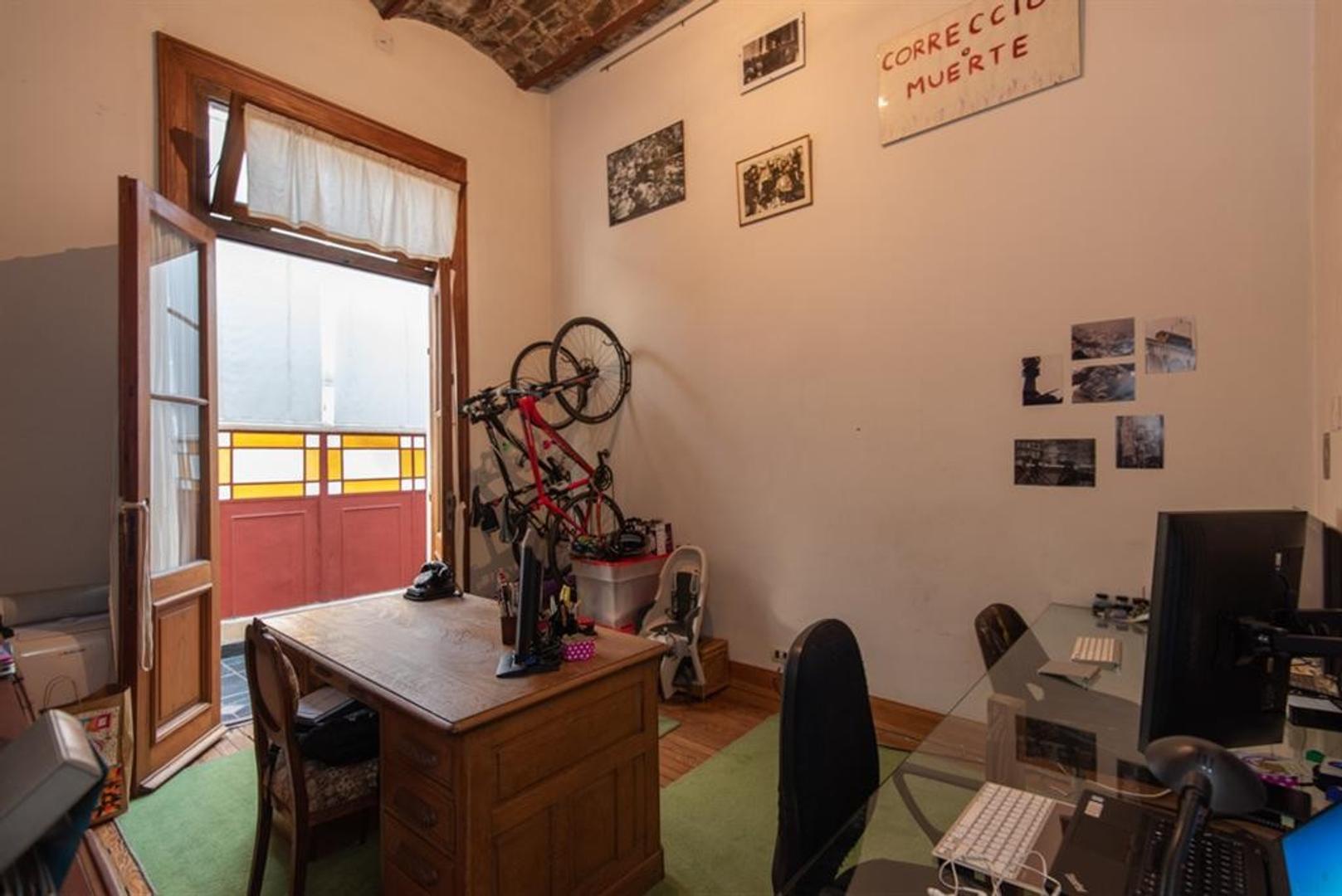Departamento con terraza, muy bien reciclado.  - Foto 18