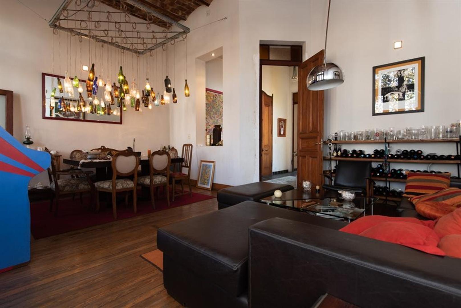 Departamento - 192 m² | 5 dormitorios | 80 años