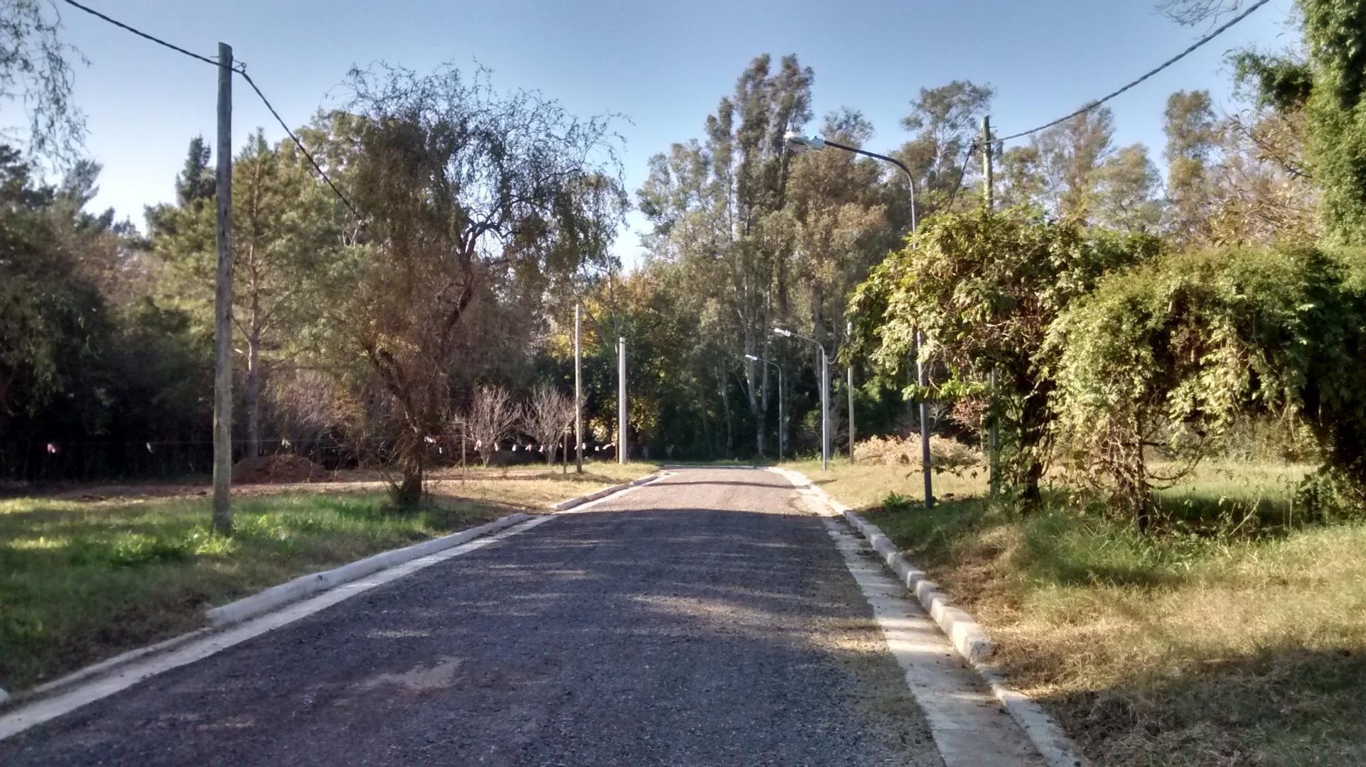 Pueblo Los Cardales