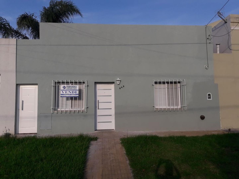 Casa en venta en Campana