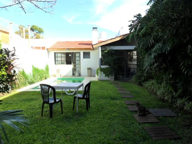 Casa en Venta en La Plata - 4 ambientes