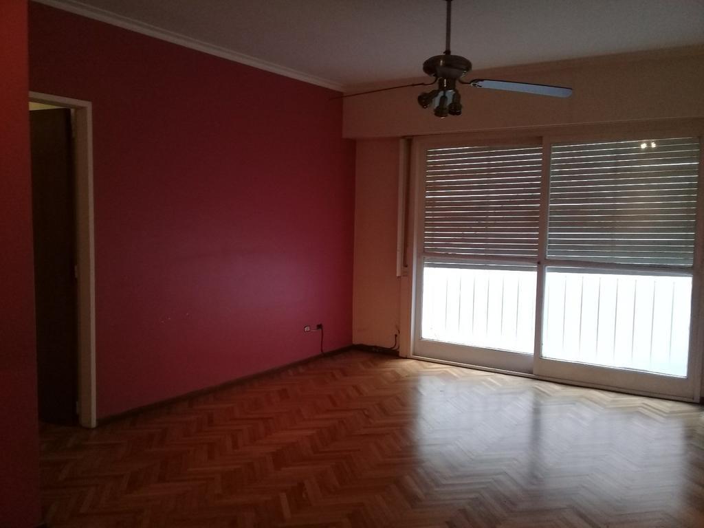 Alquiler departamento 3 ambientes en Belgrano Pedro Rivera 2400