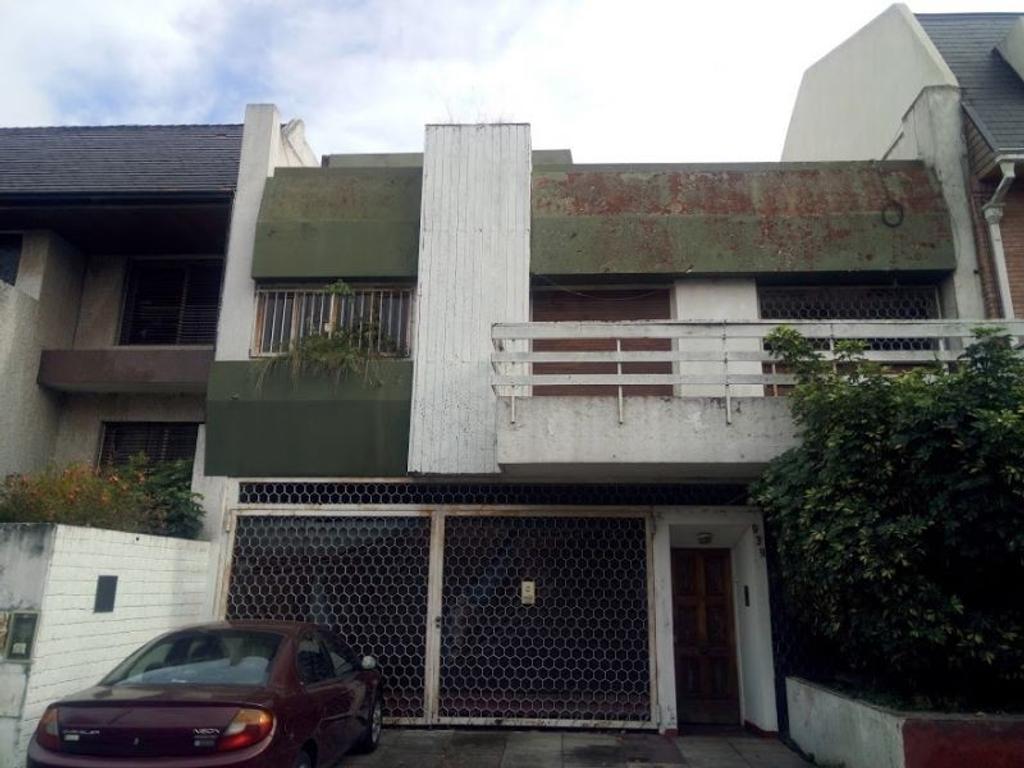 Casa - Venta - Argentina, Capital Federal - DE LA PLAZA, VICTORINO 939