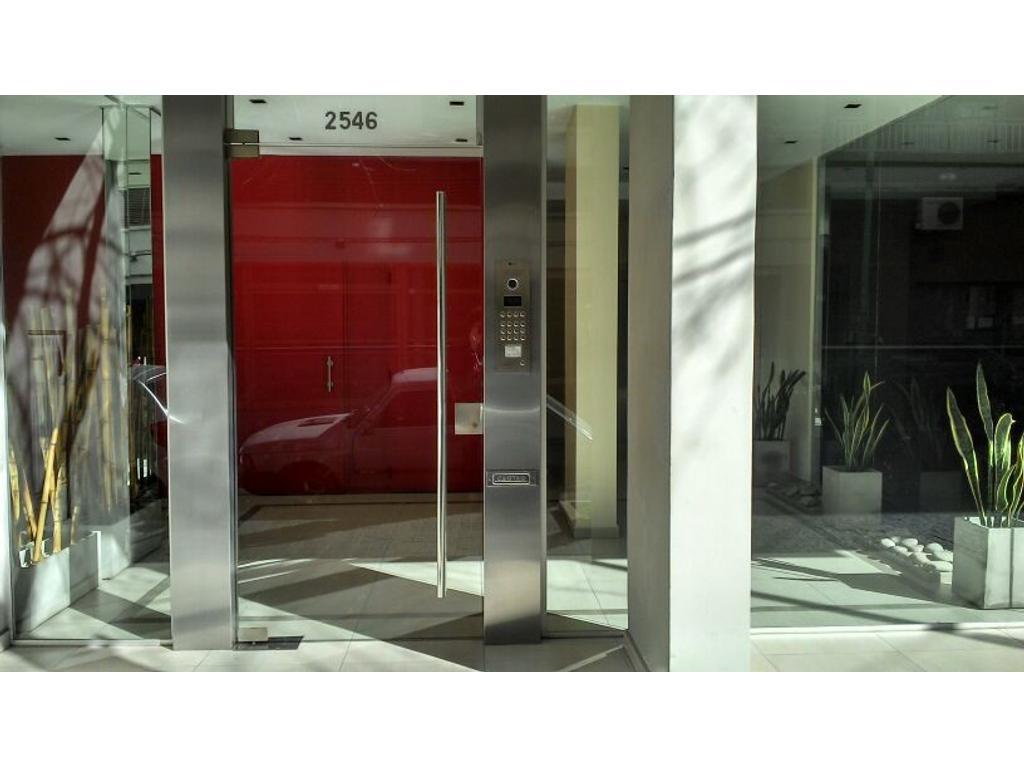 Excelente 2 ambientes Moderno Full Amenities: Piscina + Sum + Gym