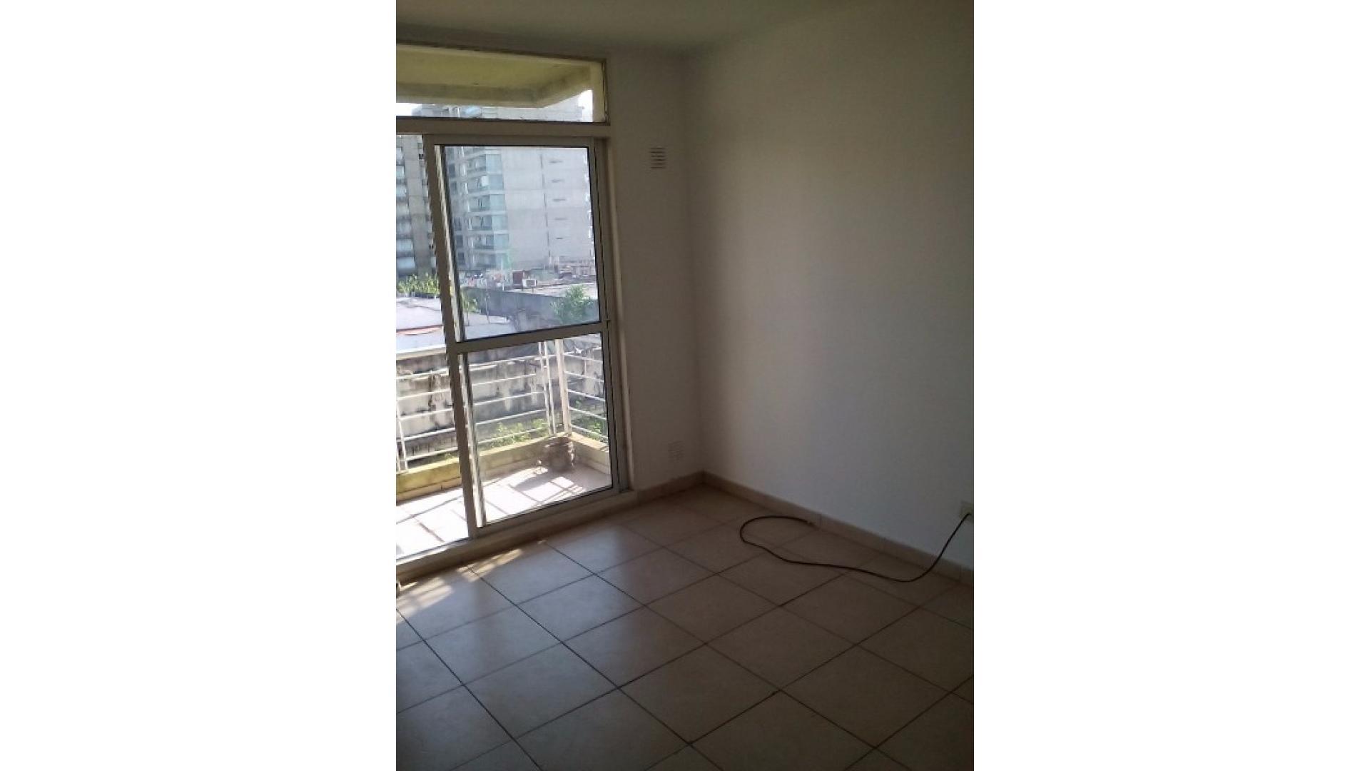 Alquiler Departamento de 1 Dormitorio con Balcón