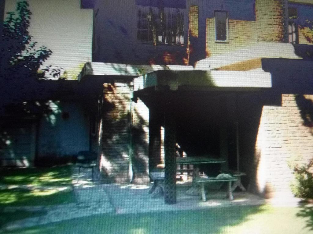 Casa quinta en alquiler en La Reja