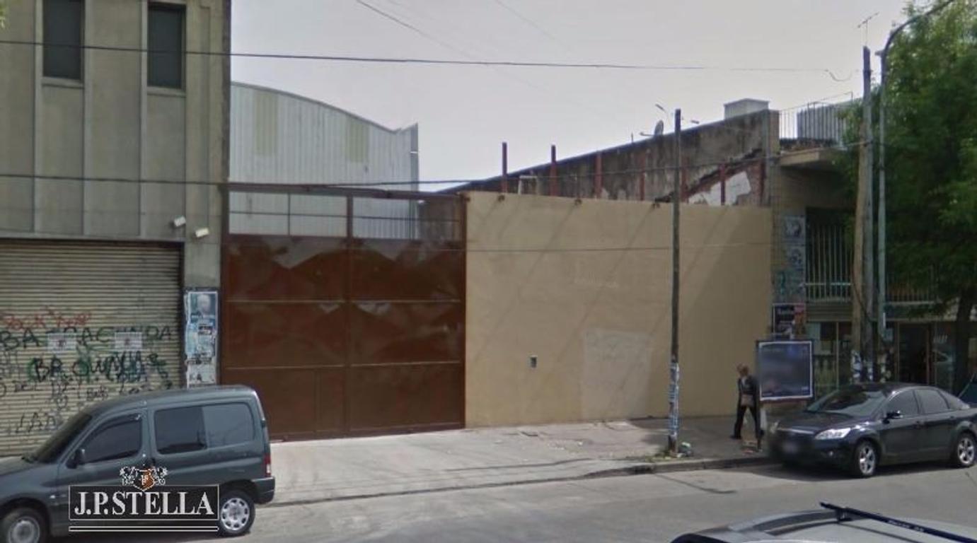 Galpon 736 m2 – Av. Brig. Juan Manuel de Rosas 1033 – Lomas del Mirador