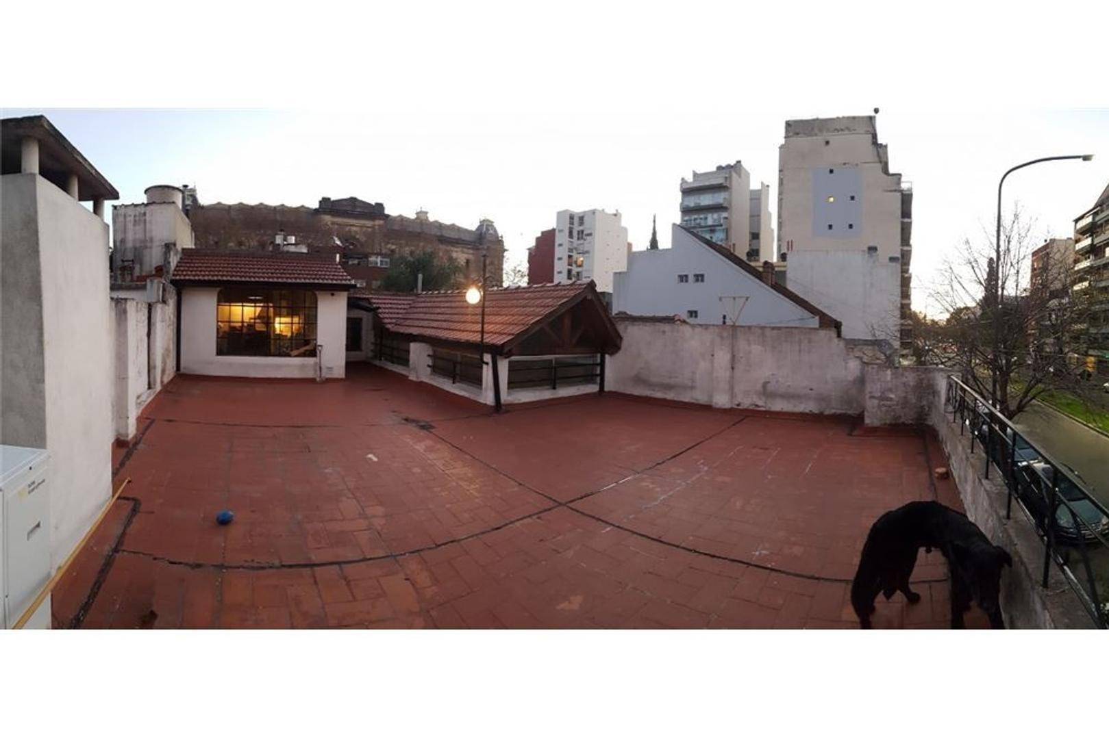 Casa en Alquiler en Villa Devoto - 4 ambientes