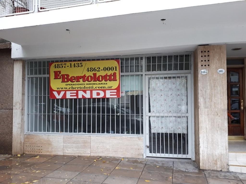 XINTEL(BER-BTT-8240) Local - Alquiler - Argentina, Capital Federal - SANCHEZ DE BUSTAMANTE  AL 1000