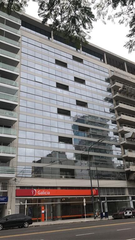Oficina - Alquiler - Argentina, Capital Federal - DEL LIBERTADOR, AVDA. 5700