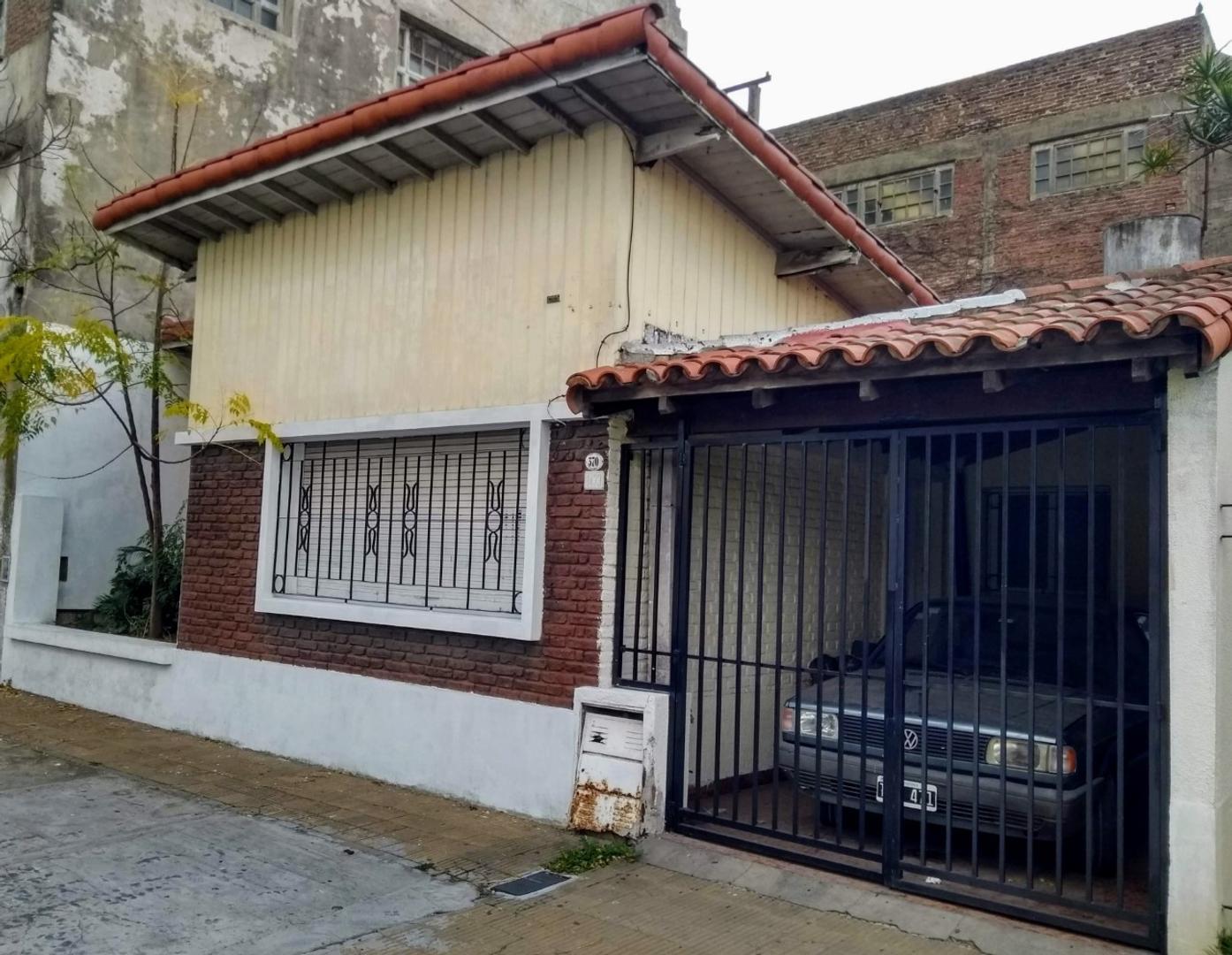 Casa en Venta en General San Martin