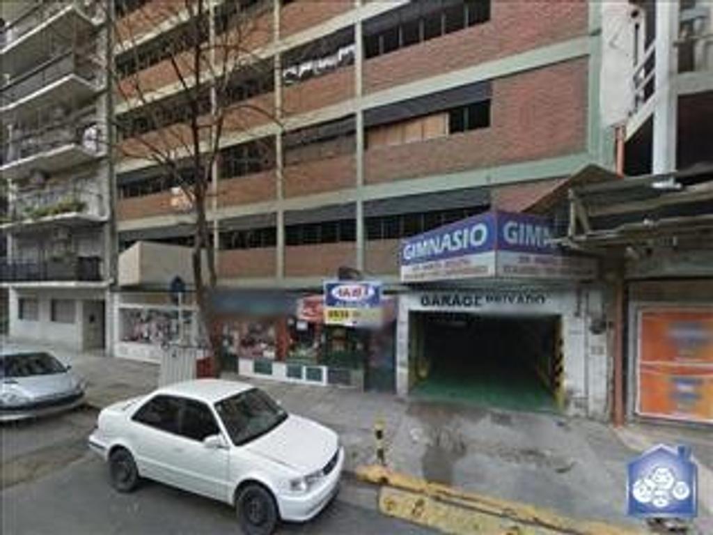 Cochera en Venta en Capital Federal, Barrio Norte, Recoleta