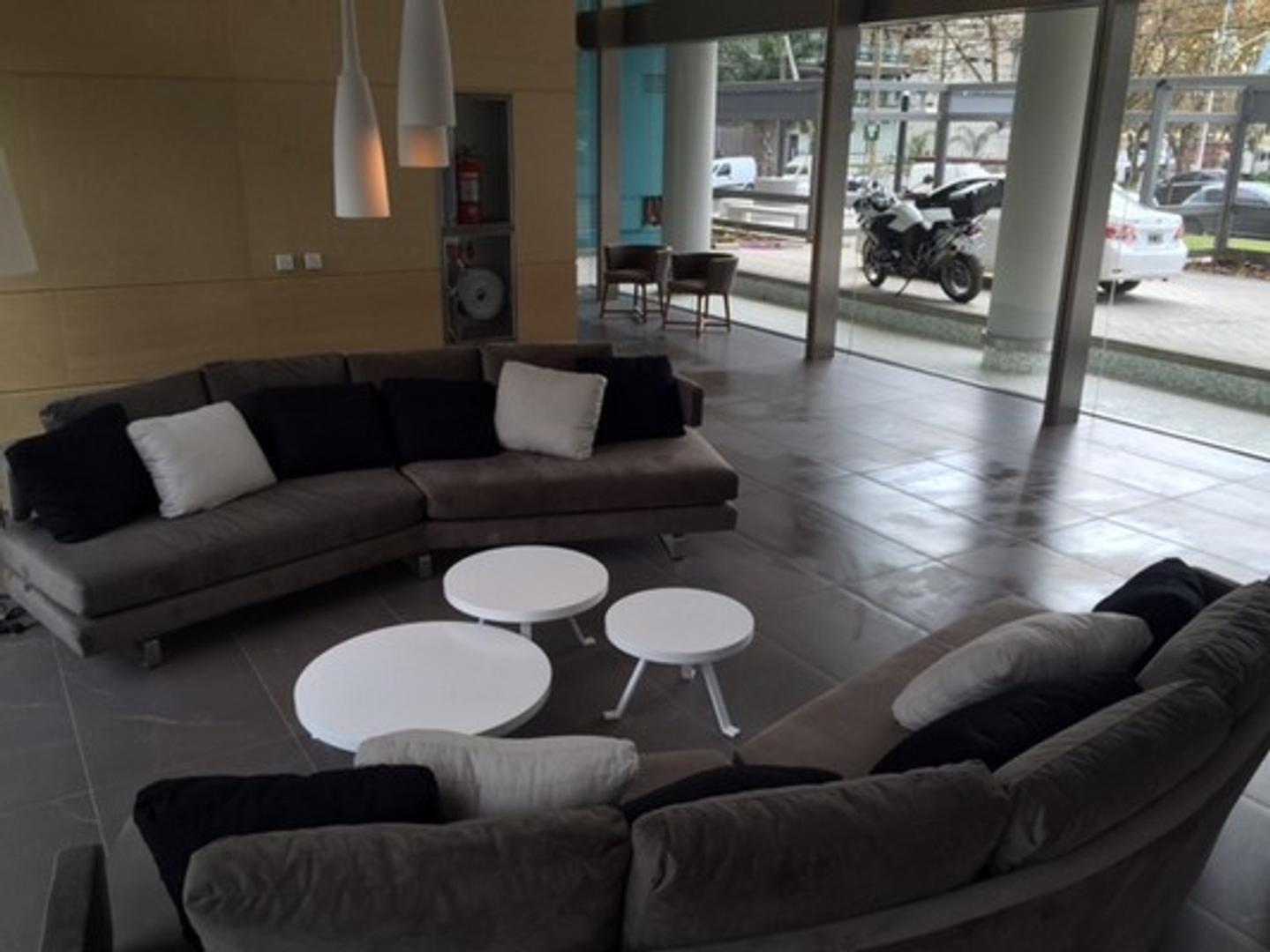 Departamento en Olivos con 2 habitaciones