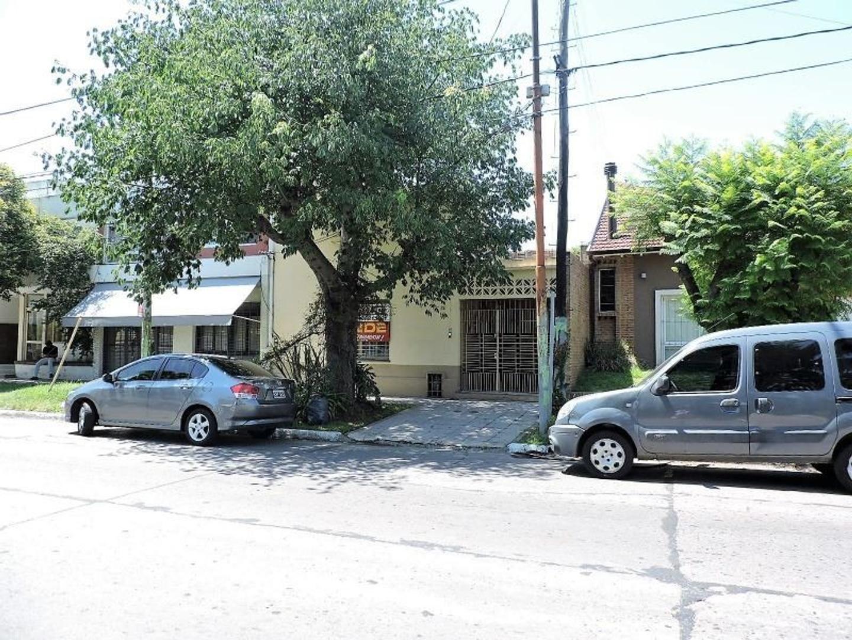Casa Sobre Lamadrid Quilmes