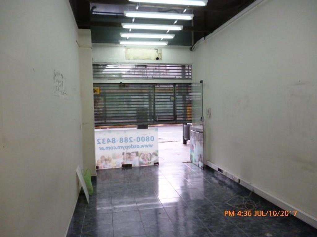 LOCAL A LA CALLE EN ALQUILER AV.CABILDO 3305 BELGRANO-CABA
