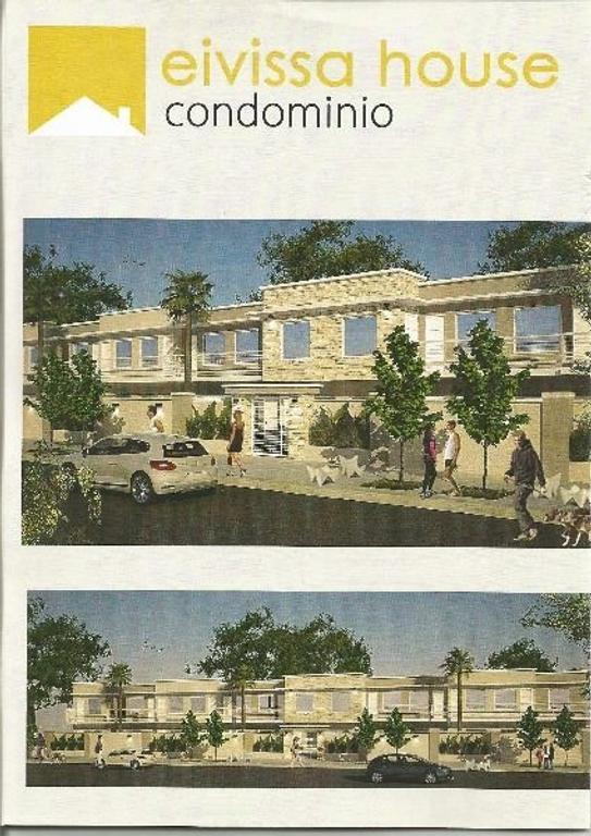 Condominio Eivissa House Departamentos de 2 -3 Ambientes y Duplex